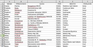 M2 hromadna-korespondencia list-tabulka.png