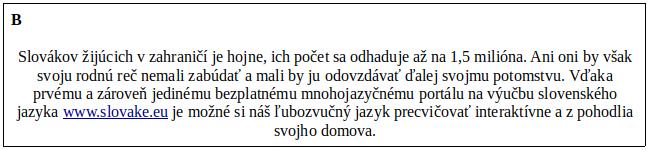 M2 text formatovanie cvicenie textB.png