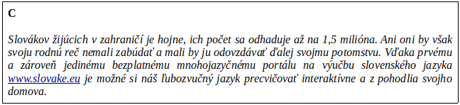 M2 text formatovanie cvicenie textC.png