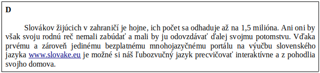 M2 text formatovanie cvicenie textD.png